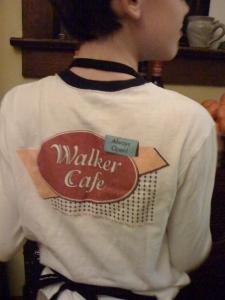 Joe's shirt