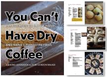 Dry Coffee promo